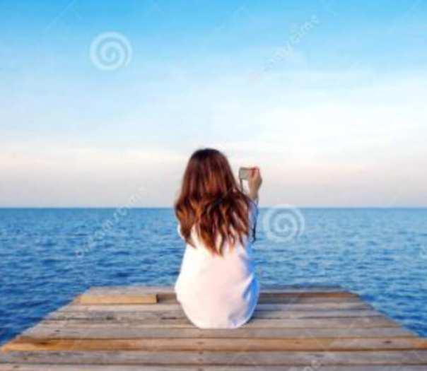 Girl of the dock